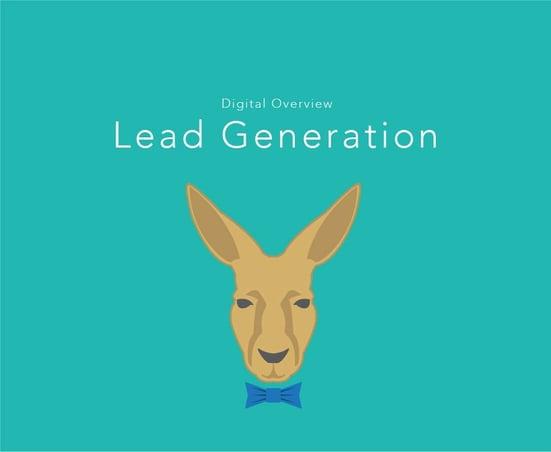 Lead Geneation